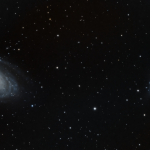 Bode's Galaxies (M81 and M82)