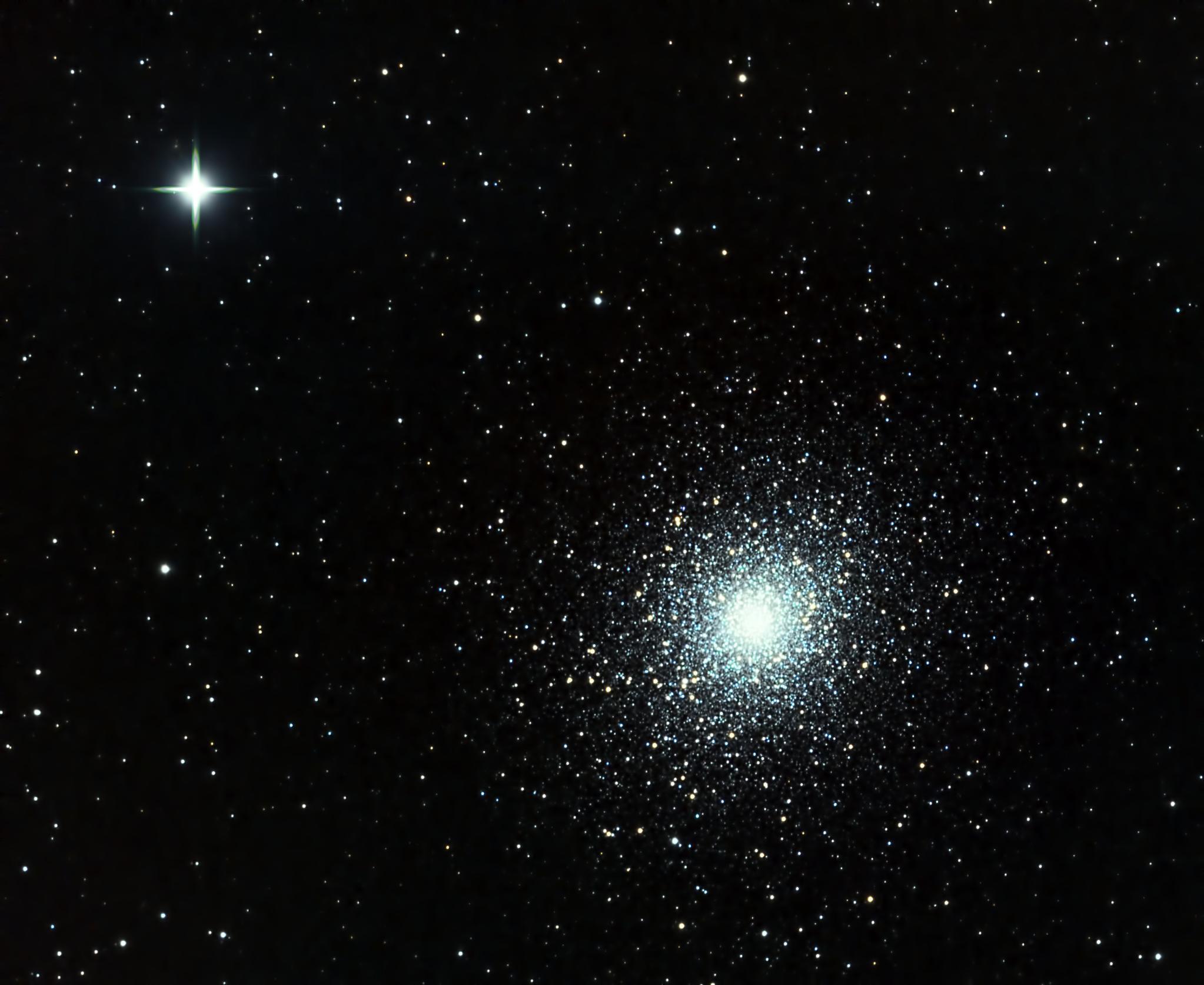Globular Cluster M5