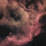 Baby Nebula (Soul Nebula) - Portion