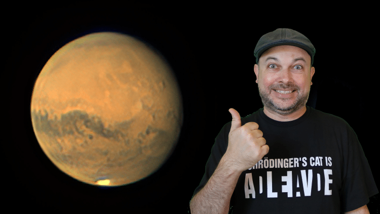 Learn Astrophotography with Frank!
