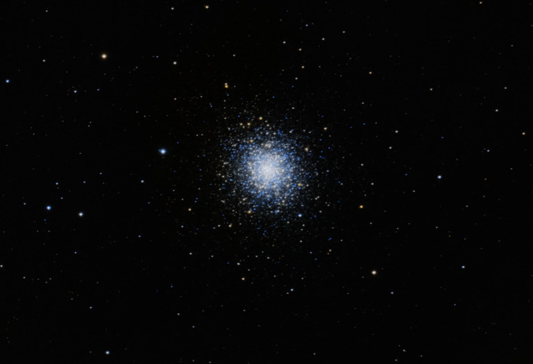 M92: A pretty, but overlooked globular cluster