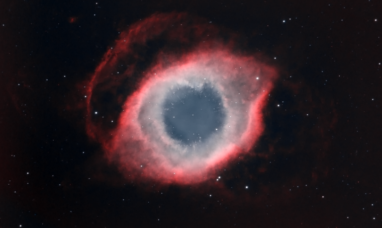 The Eye of Sauron, revisited
